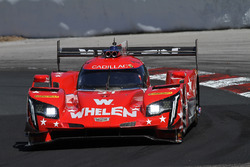 #31 Action Express Racing Cadillac DPi, P: Eric Curran, Felipe Nasr