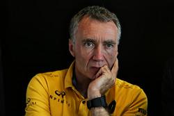 Bob Bell, Renault Sport F1 Team Teknik Şefi