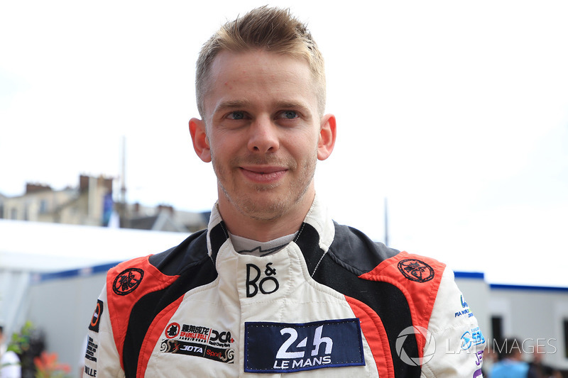 alex brundle dc racing 24 heures du mans photos 24 heures du mans. Black Bedroom Furniture Sets. Home Design Ideas