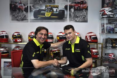 Campos Racing announcement
