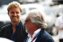 Nico und Keke Rosberg