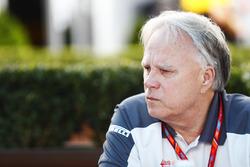 Gene Haas, Besitzer, Haas F1 Team