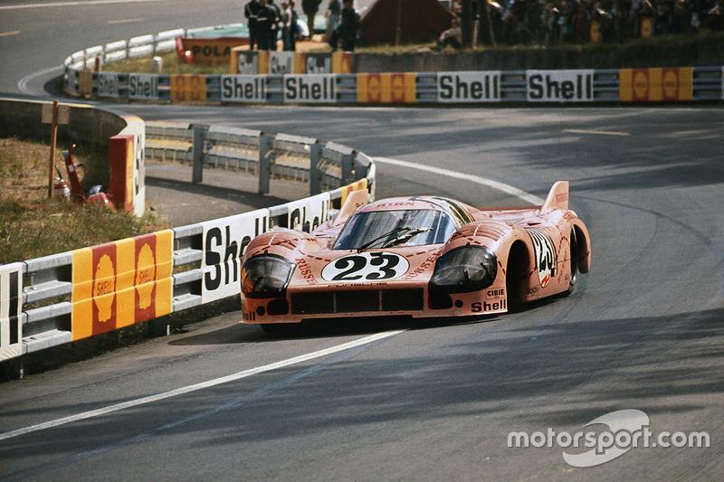 #23 Porsche 917/20 'Pink Pig' (Le Mans 1971)