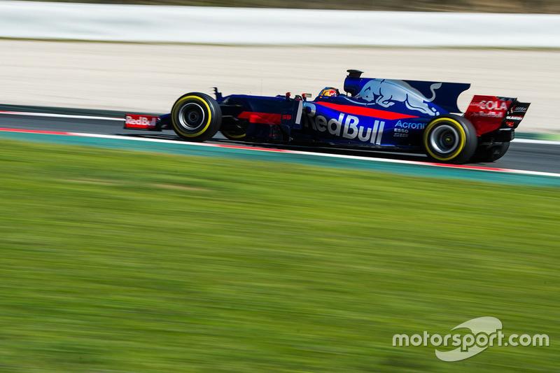 7º Carlos Sainz, Toro Rosso STR12, 1m19.837s (ultrablandos)
