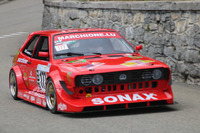 Canio Marchione, VW Scirocco, Garage Marchione