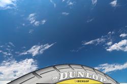 Le pont Dunlop
