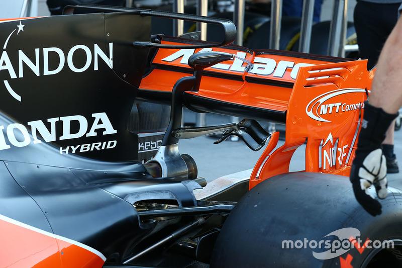 ¿Habrá divorcio entre McLaren y Honda?