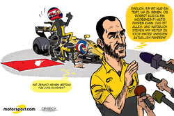 Cirebox-Comic Renault