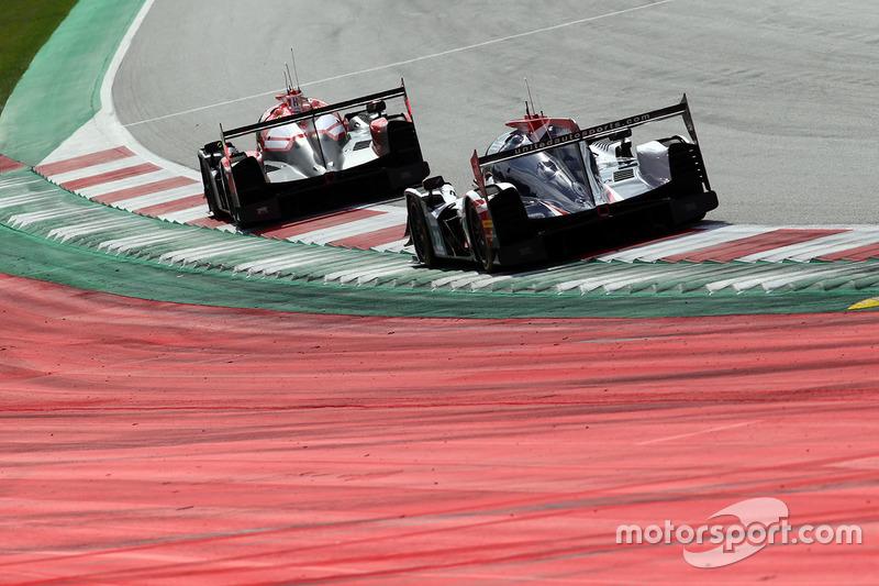 #32 United Autosports, Ligier JSP217 - Gibson: Вілліям Оуен, Уго Заделер, Філіпе Альбукерк