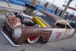Turkey Run in Daytona