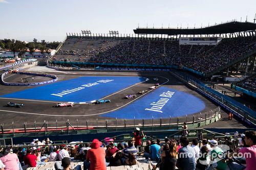 ePrix di Città del Messico