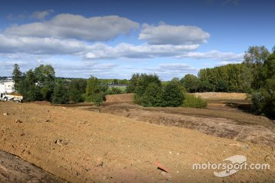 Modificaciones en Le Mans