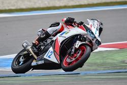 Ali Adrian, Pertamina Almeria Racing