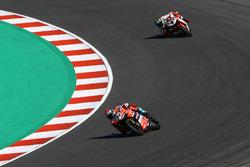 Marco Melandri, Ducati Team, Leon Camier, MV Agusta