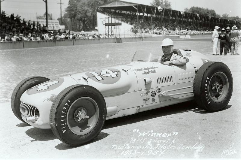 1954 - Bill Vukovich