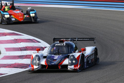 #2 United Autosports Ligier JSP3 - Nissan: Alex Brundle, Mike Guasch