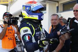 Davide Uboldi, Eurointernational, Ligier JS Evo 2 E CN2