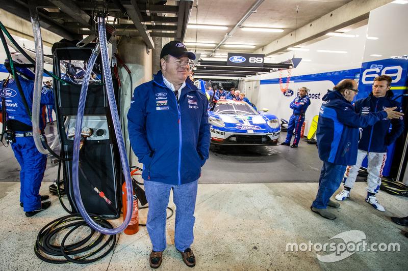 Ford Chip Ganassi Racing: Chip Ganassi
