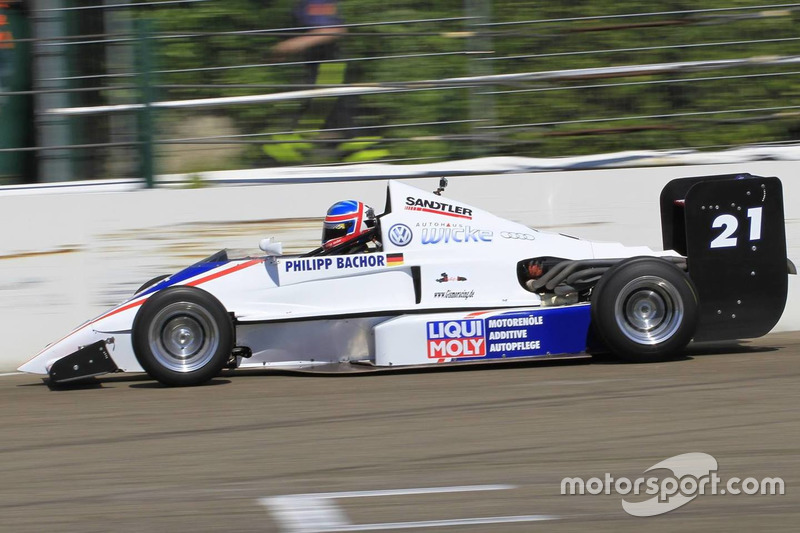 Formel Toyota