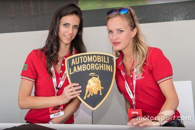 Неделя Ducati