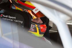 #2 Phoenix Racing Audi R8 LMS: Laurens Vanthoor