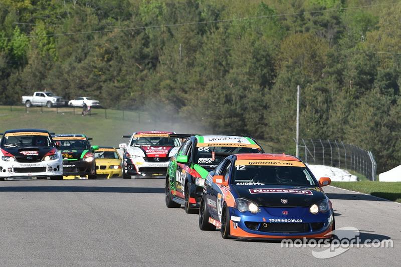 Mathieu Audette, Audette Racing Team