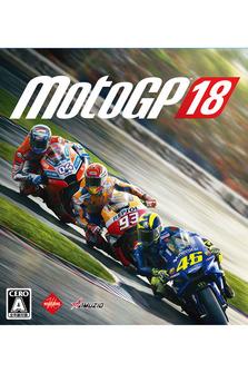 Cover: MotoGP 18