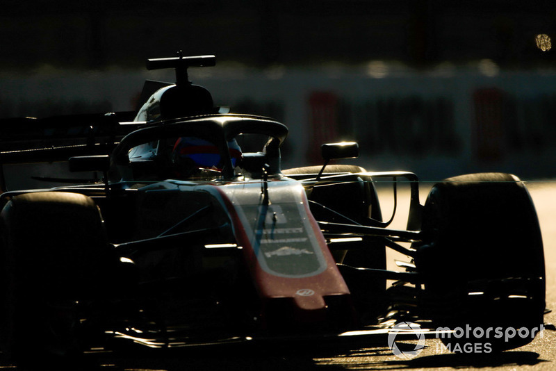 13 місце — Ромен Грожан, Haas — 29