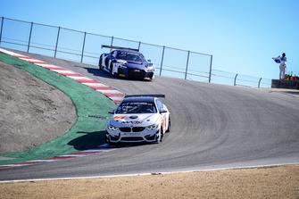 #113 RHC Jorgensen-Strom BMW M4 GT4: Jon Miller, Daren Jorgensen, Brett Strom