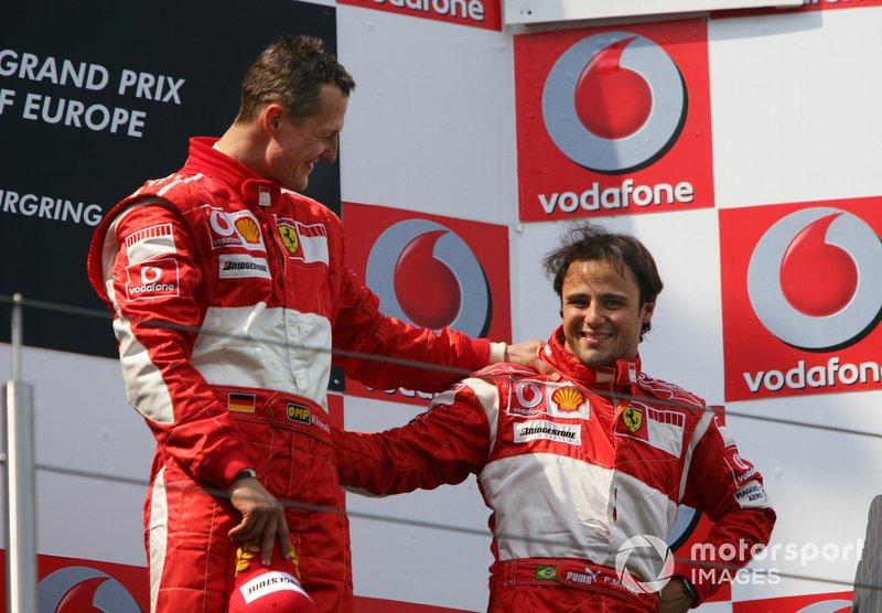 2006 European Grand Prix