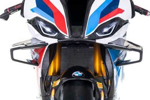 Präsentation: BMW