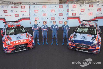 Lanzamiento Hyundai BRC Team