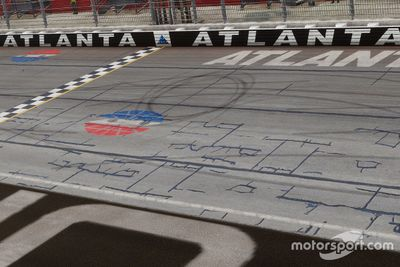 eNASCAR Heat Pro League: Атланта