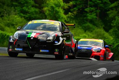 Michelin Pilot Challenge: Lime Rock