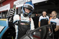 Обладатель поула Ники Катсбург, Polestar Cyan Racing