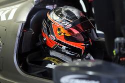 Robert Kubica, ByKolles Racing CLM P1/04 - AER