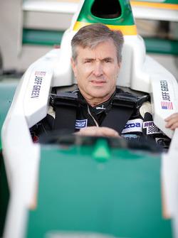 Джефф Грин, Juncos Racing