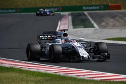 Paul di Resta, Williams FW40
