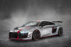 Презентація Audi R8 LMS GT4