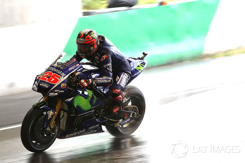 11. Maverick Viñales, Yamaha Factory Racing