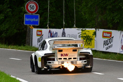 Alain Pfefferlé, Porsche 935 Turbo