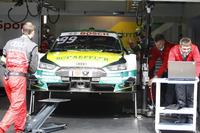 Машина Майка Роккенфеллера, Audi Sport Team Phoenix, Audi RS 5 DTM