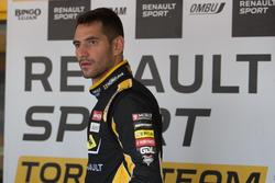Facundo Ardusso, Renault Sport Torino