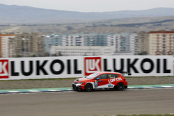 Джеймс Нэш, Lukoil Craft-Bamboo Racing, SEAT León TCR