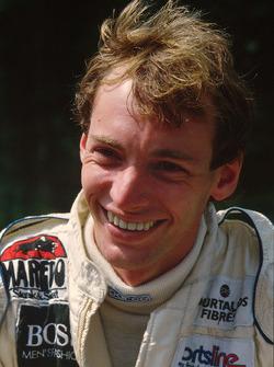 Stefan Bellof, Tyrrell 012