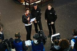 Suzi Perry, Colin Edwards, Neil Hodgson, BT Sport TV