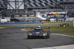 #70 Mazda Motorsports Mazda DPi: Джоел Міллер, Том Лонг, Джеймс Хінчкліфф