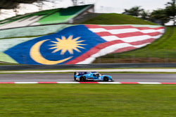 #25 Algarve Pro Racing Ligier JSP2 Nissan: Andrea Roda, Aidan Read, Andrea Pizzitola