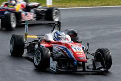 Ralf Aron, Prema Powerteam, Dallara F312 - Mercedes-Benz