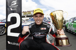 Second place Scott Pye, DJR Team Penske